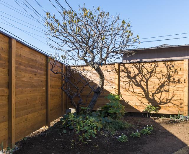 四世代続く庭。~陽当たりの悪い日本庭園を家族が集い楽しむ庭へ~